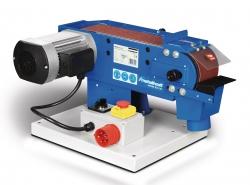 Szlifierka taśmowa Metallkraft MBSM 100-130-2 400V