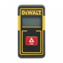 Kieszonkowy dalmierz laserowy DeWALT DW030PL 9m