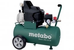 Sprężarka tłokowa Metabo BASIC 250-24W 601533000