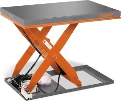 Stół nożycowy podnośny Unicraft SHT 1000