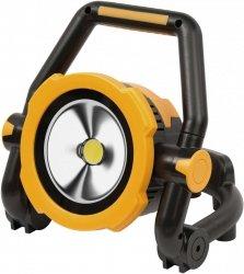 Przenośny elastyczny akumulatorowy reflektor Brennenstuhl LED 1171420