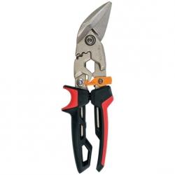 Nożyce do blachy wygięte lewe Fiskars PRO PowerGear 1027211