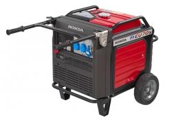 Agregat prądotwórczy HONDA EU70iS - AUTO 7,0KW
