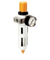 Filtroreduktor sprężonego powietrza z manometrem OFR OF 1/4 MINI