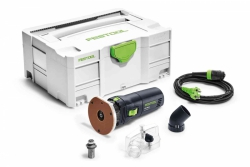 Frezarka do krawędzi Festool OFK 500 Q-Plus R2 574357