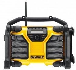 Odbiornik Radiowy DeWalt DCR016 FM/AM XR
