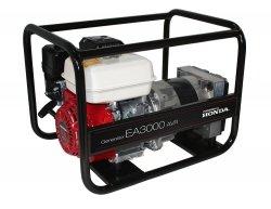 Agregat prądotwórczy Honda EA3000 AVR 3,0KW 95DB(A)
