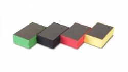 Blok diamentowy Rubi gr. 120 nr 61975