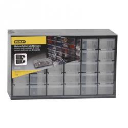 Organizer Stanley 30 szuflad 1-93-980