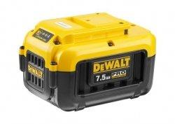Akumulator DeWalt DCB497 PRO 36V. 7.5Ah (do stosowania z gamą narzędzi ogrodowych PRO 36V)
