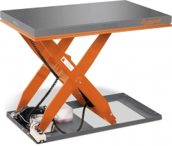 Stół nożycowy podnośny Unicraft SHT 2000