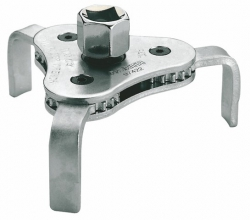Klucz nasadowy samozaciskowy do filtra oleju 3/8 1/2 SATA 97422 63-102mm