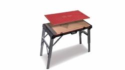 Stół warsztatowy roboczy narzędziowy 4 in 1 Rubi 66924