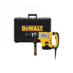 Młotowiertarka DeWALT D25604K SDS-Max, 45 mm z funkcją kucia
