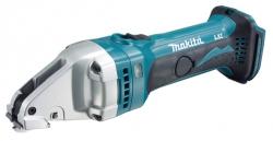 Akumulatorowe nożyce do blachy Makita DJS161Z 18V