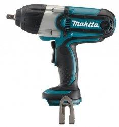 Akumulatorowy klucz udarowy Makita DTW450Z 18V