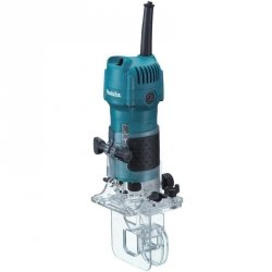 Frezarka Makita 3710  6mm 530W