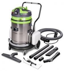 Odkurzacz specjalny Cleancraft flexCAT 262-2 IEPD
