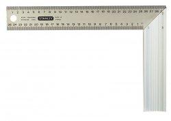 Kątownik z podziałką Stanley 200x300mm 1-45-686
