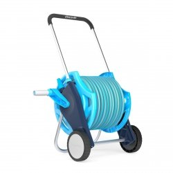 Zestaw Cellfast DISCOVER Wózek + wąż 20m + zraszacz 55-620