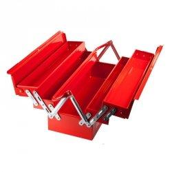 Skrzynka narzędziowa 5-częściowa Proline 33555