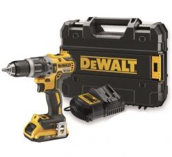 Wkrętarka udarowa Dewalt DCD796D1 18V  2.0Ah
