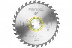 Tarcza pilarska uniwersalna Festool 190x2,6 FF W32 492048