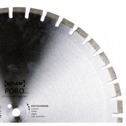 Tarcza diamentowa ADIAM PORO Ø650x60,0-25,4 mm 102015
