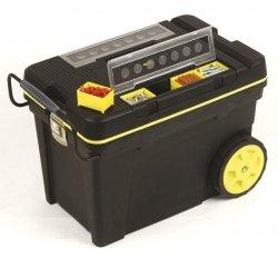 Skrzynka narzędziowa na kółkach Stanley New Pro 92904