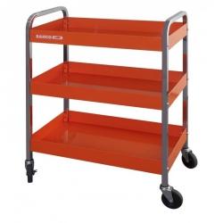 Wózek narzędziowy z 3 półkami BAHCO 1470KC3