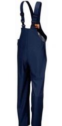 Spodnie wodoodporne na szelkach z PCV Beta 7973