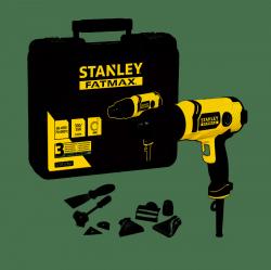 Opalarka Stanley z regulacją temperatury FME670K 2000W