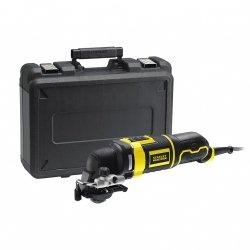 Wielofunkcyjne narzędzie oscylacyjne Stanley FME650K