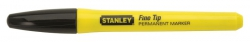Marker budowlany Stanley FINE TIP 0-47-316