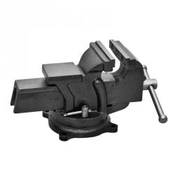 Imadło ślusarskie obrotowe Proline 25612 125mm