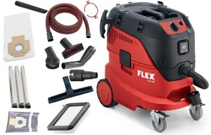 Odkurzacz Przemysłowy FLEX S44 L AC 444146 s47