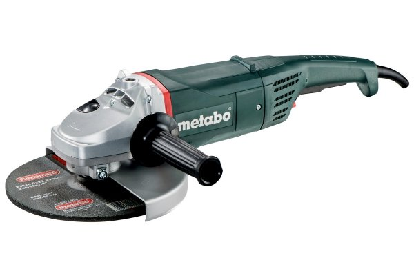 Szlifierka kątowa Metabo WX 2400-230 2400W 230mm