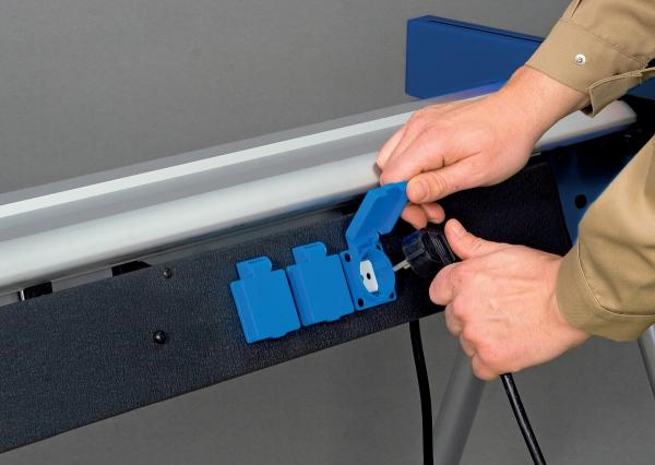 Stół, podstawa do ukośnic Holzkraft UWT 3200