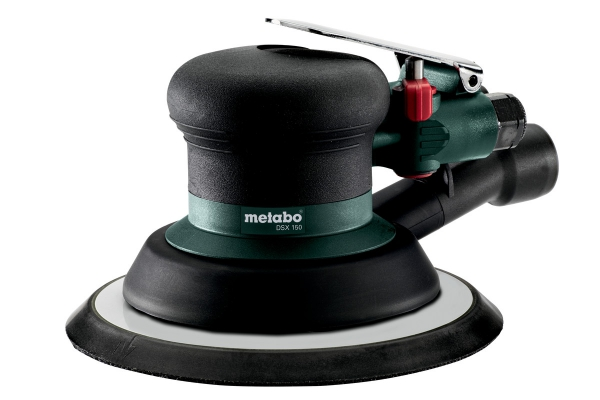 Szlifierka mimośrodowa Metabo DSX 150 601558000