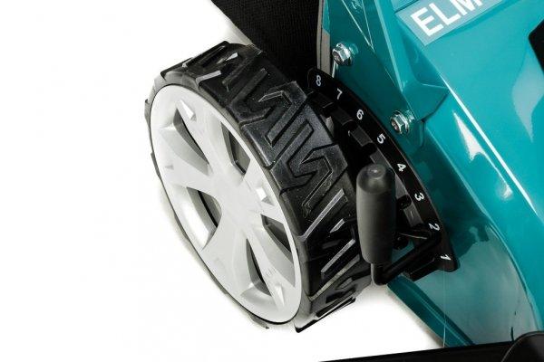 Kosiarka elektryczna do trawy Makita ELM4613 1800W 4w1 z napędem