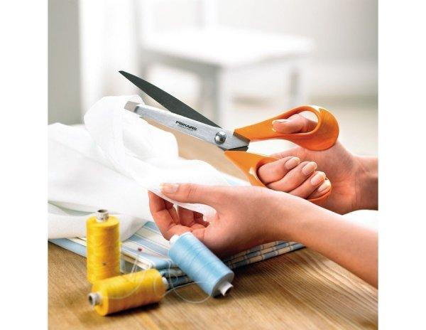 Nożyczki profesjonalne krawieckie Fiskars 25 cm 1005151