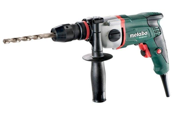 Metabo Wiertarka z elektroniką Metabo BE 600/13-2, 600W Futuro Top 600383000