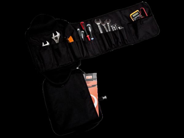 Plecak narzędziowy z miejscem na laptopa Bahco 3875-BP1