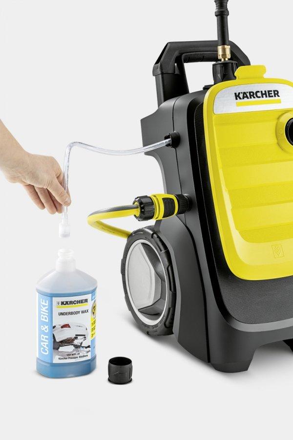 Myjka wysokociśnieniowa Karcher K7 Compact