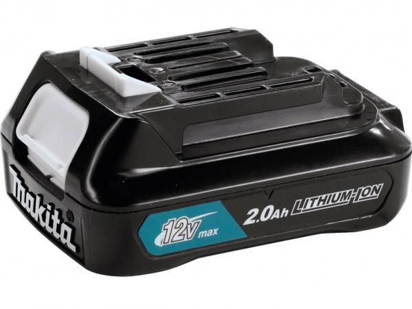 Podkaszarka akumulatorowa Makita UR100DWAE 2 x 2.0Ah