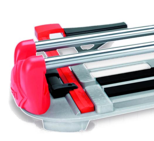 Przecinarka ręczna do płytek RUBI STAR MAX 65 (13938) z walizką