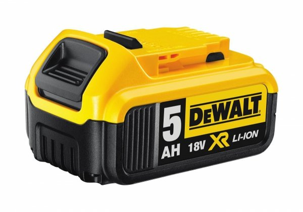 Zestaw Combo Dewalt DCK266P3 18V 3x 5.0 Ah Li-Ion XR DCD796 + DCF887  / + BLUZA DEWALT