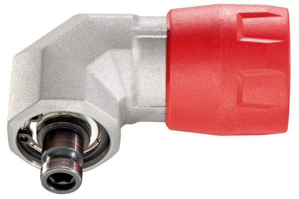 Szybkowymienna przystawka kątowa Metabo BS 18 Quick - adapter 627261000