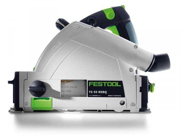Zagłębiarka Festool TS 55 REBQ-Plus-FS 576007