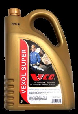Olej do smarowania łańcucha VEXOL SUPER 5l
